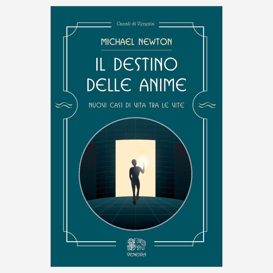 Il destino delle anime di Michael Newton Edizioni indipendenti edizionindipendenti libri libro autore scrittore editore editore indipendente librerie libreria