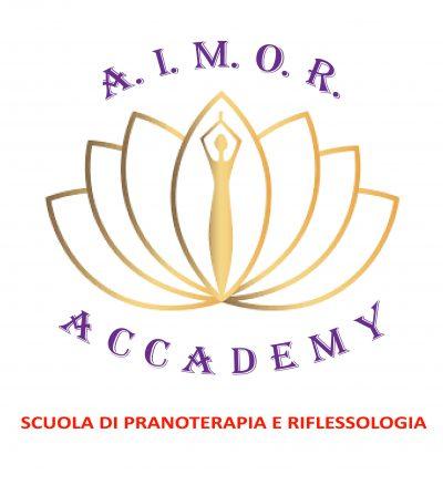 AIMOR scuola di pranoterapia e riflessiologia edizionindipendenti