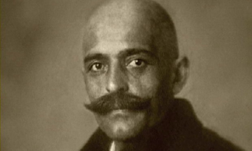George Ivanovich Gurdjieff edizionindipendenti