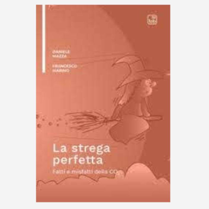 La strega perfetta di F. Marino e D. Mazza edizionindipendenti