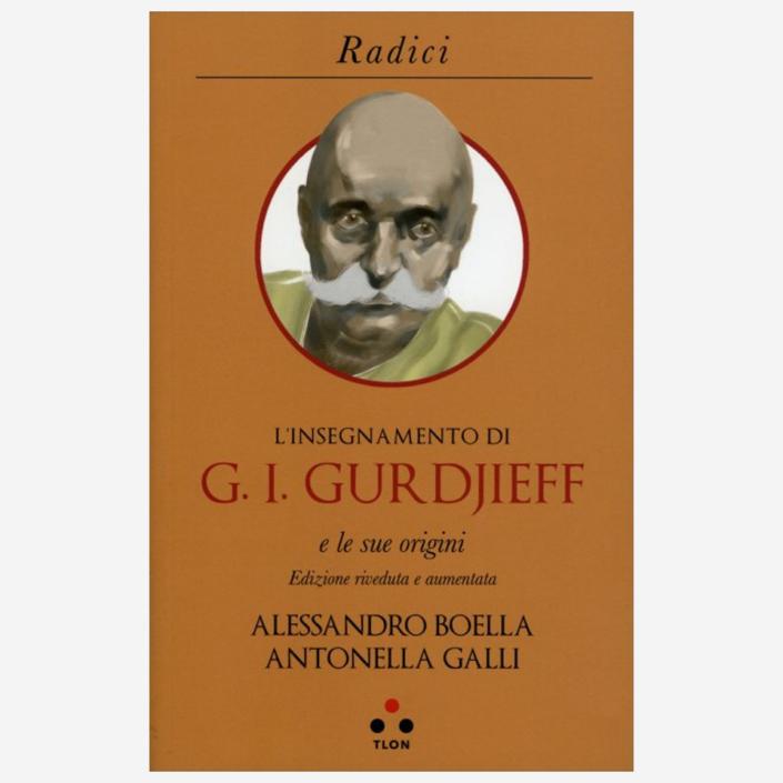 L'insegnamento di George Ivanovich Gurdjieff edizionindipendenti