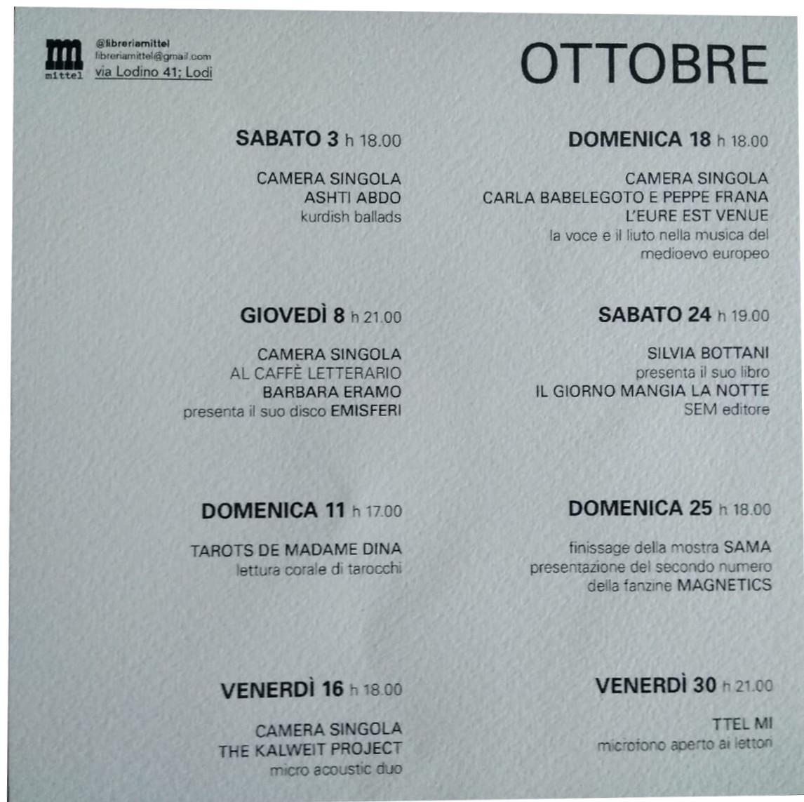 Mittel Ottobre 2020 edizionindipendenti