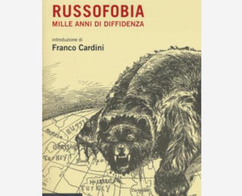 Russofobia di Guy Mettan edizionindipendenti