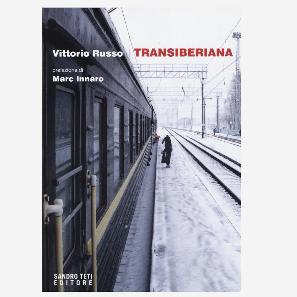 Transiberiana di Vittorio Russo edizionindipendenti