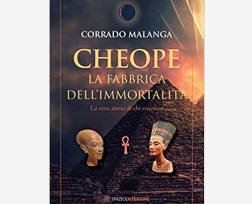 Cheope di Corrado Malanga edizionindipendenti
