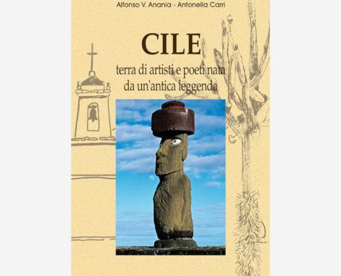 Cile di Alfonso Anania e Antonella Carri