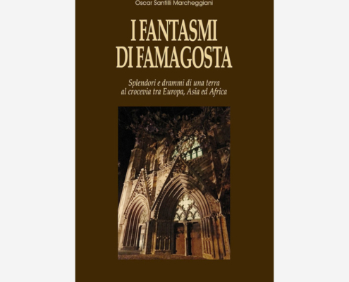 I fantasmi di Famagosta di Oscar Marcheggiani edizionindipendenti