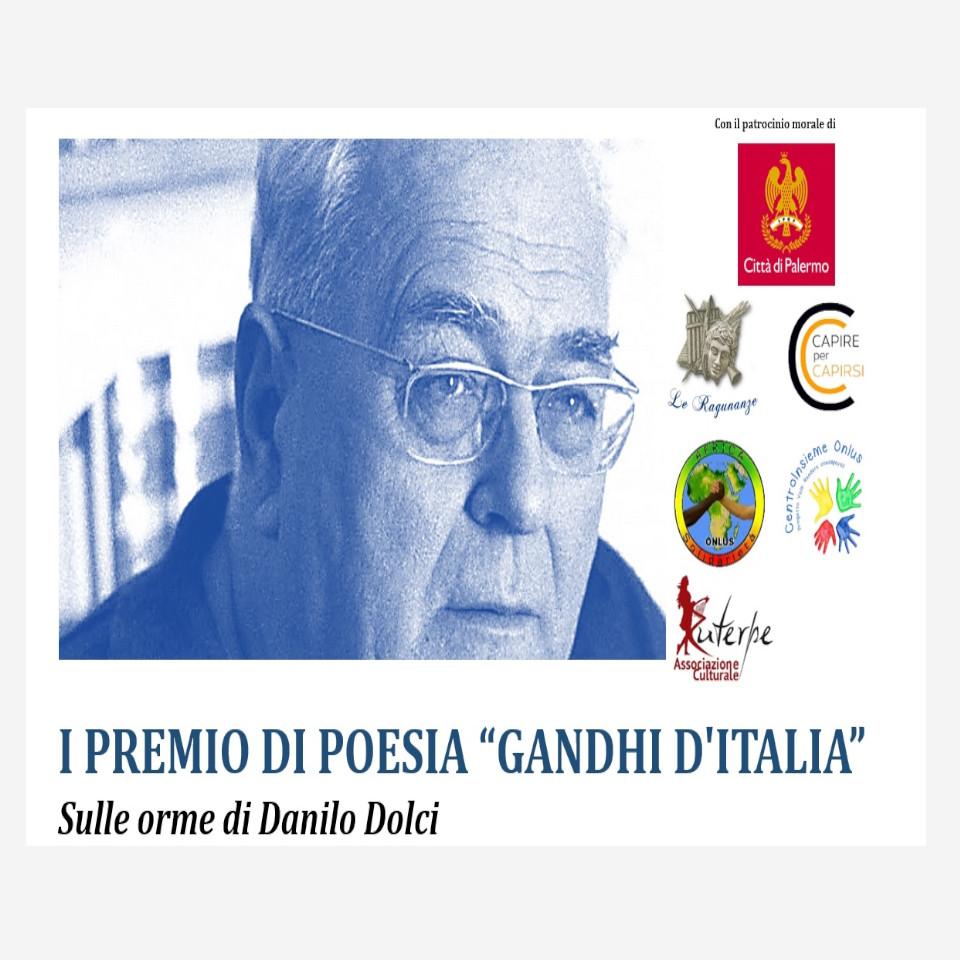 I premio di poesia Gandhi d'Italia edizionindipendenti
