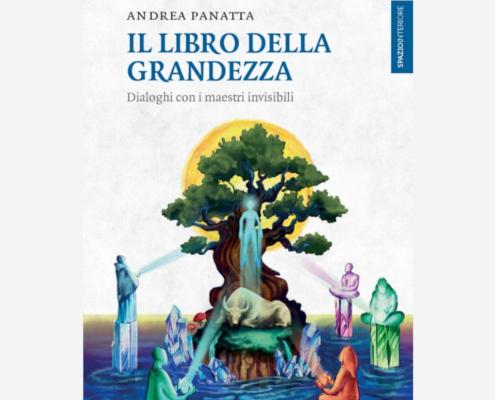 Il libro della grandezza di Andrea Panatta edizionindipendenti