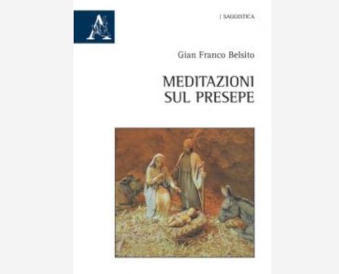 Meditazione sul presepe di Gian Franco Belsito edizionindipendenti