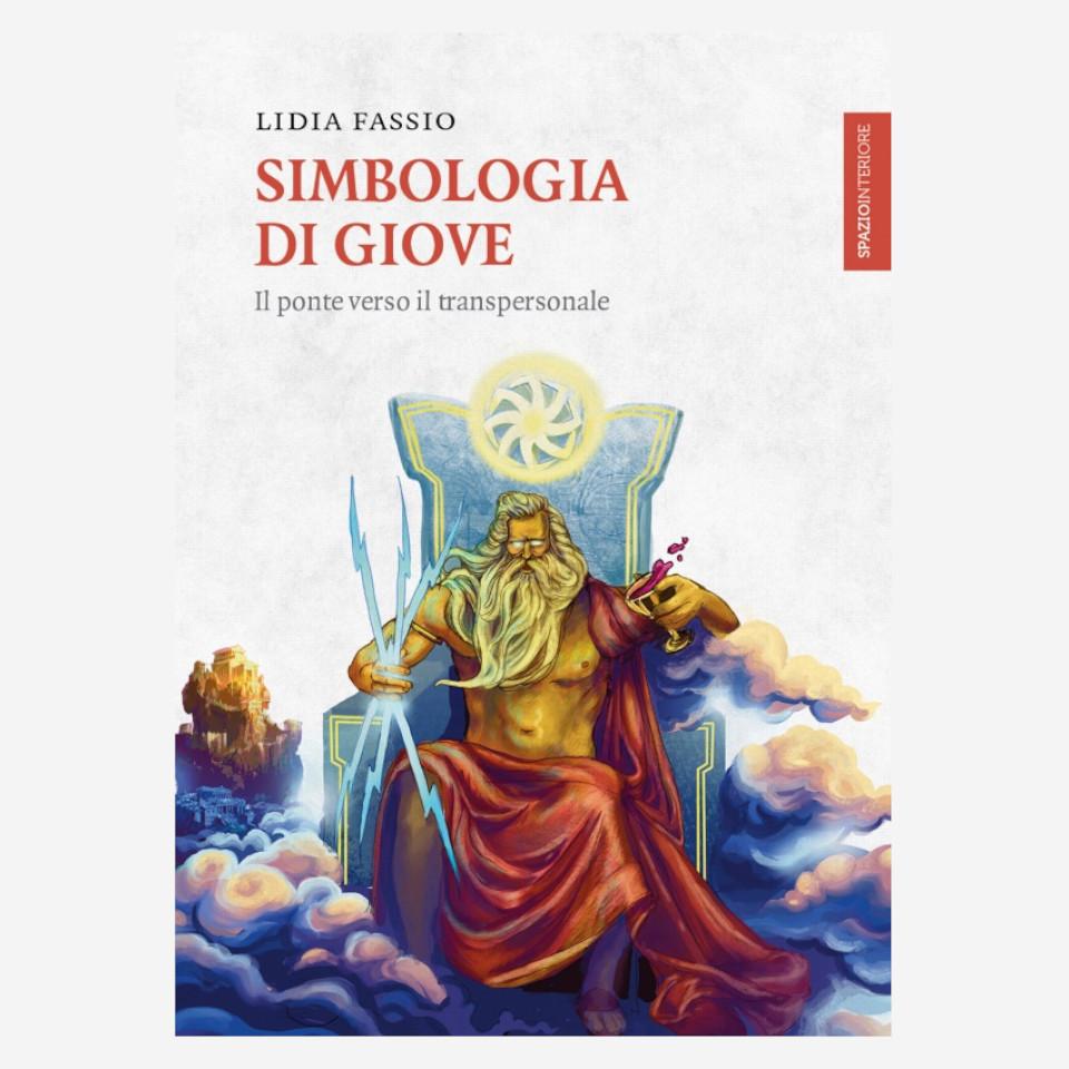 Simbologia di Giove di Lidia Fassio edizionindipendenti