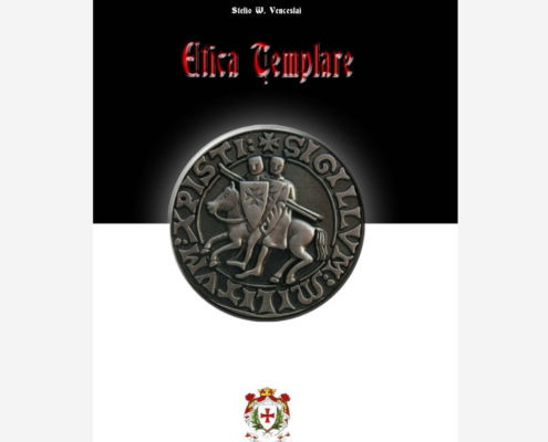 Etica templare di Stelio W. Venceslai edizionindipendenti