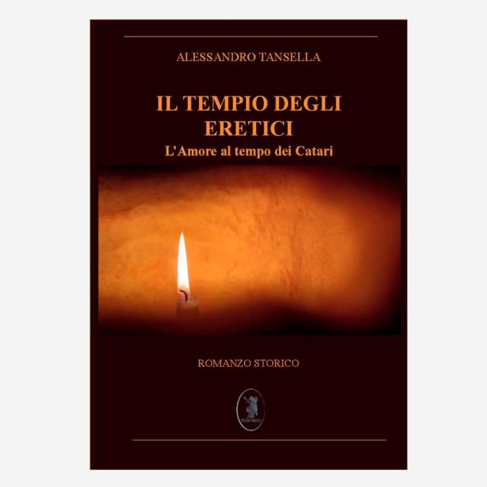 Il tempo degli eretici di Alessandro Tansella edizionindipendenti