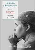 La libertà all'improvviso di Évelyne Pisier, Caroline Laurent edizionindipendenti