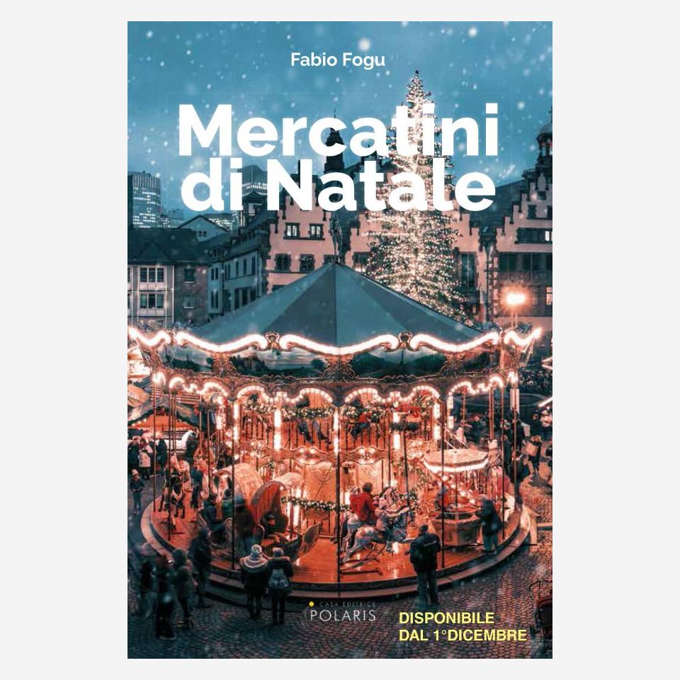 Mercatini di Natale di Fabio Fogu edizionindipendenti