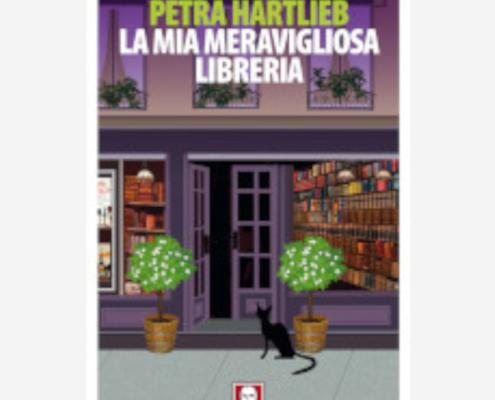 La mia meravigliosa libreria di Petra Hartlieb edizionindipendenti