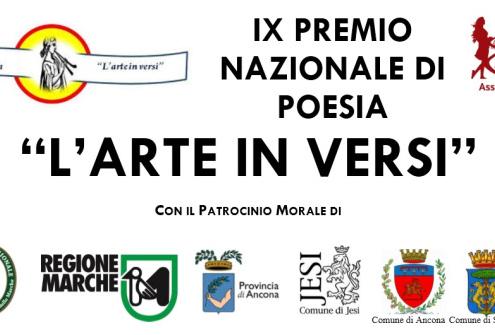 """Vincitori del IX Premio Nazionale di Poesia """"L'arte in versi"""" edizionindipendenti"""