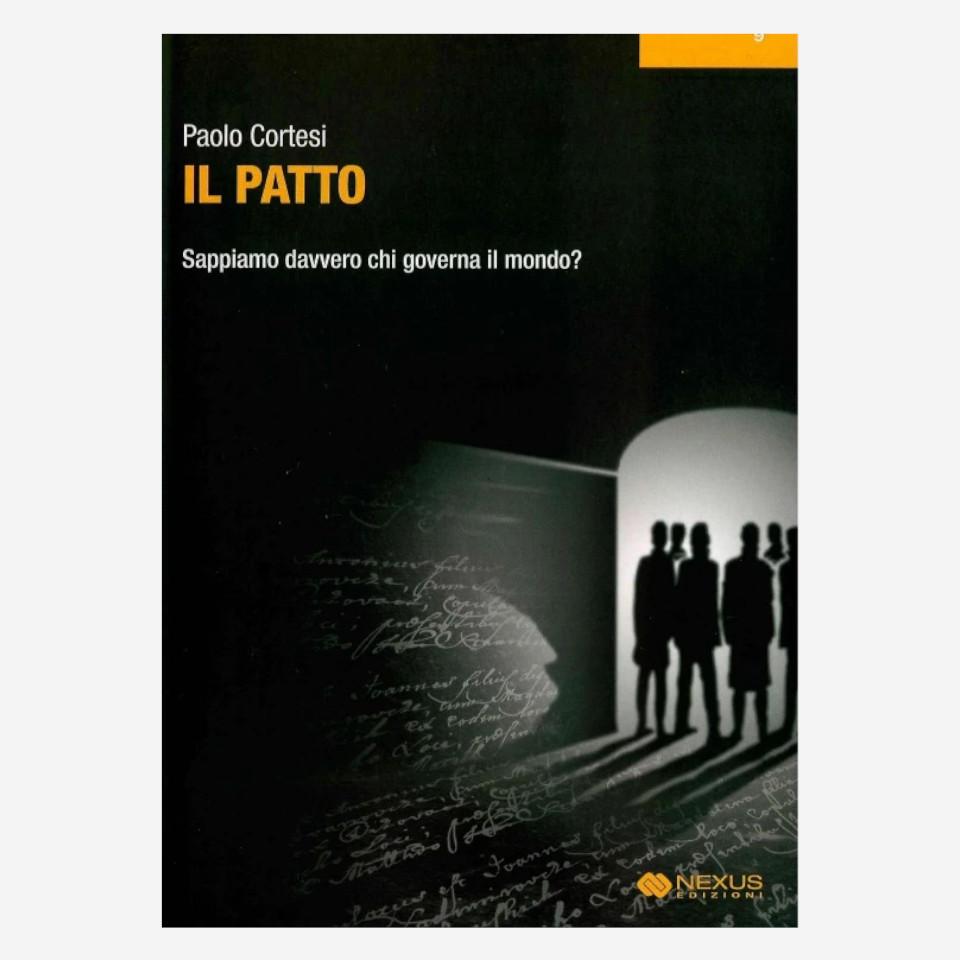 Il Patto di Paolo Cortesi edizionindipendenti