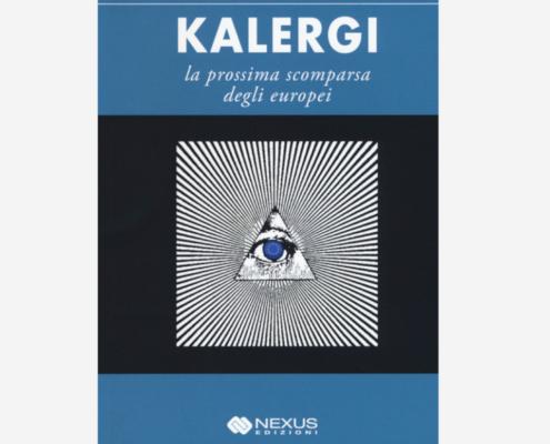 Kalergi di Matteo Simonetti edizionindipendenti