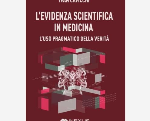 L'evidenza scientifica in medicina di Ivan Cavicchi edizionindipendenti