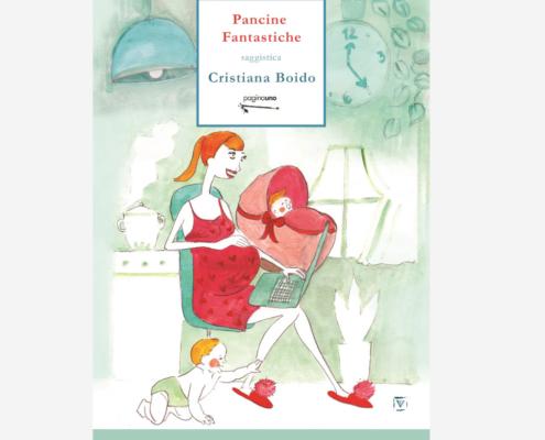 Pancine fantastiche di Cristiana Boido edizionindipendenti