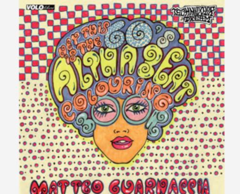Alphabeat di Matteo Guarnaccia edizionindipendenti