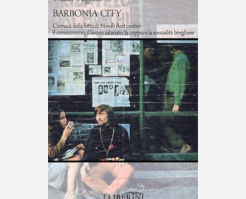 Barbonia City di Walter Pagliero edizionindipendenti