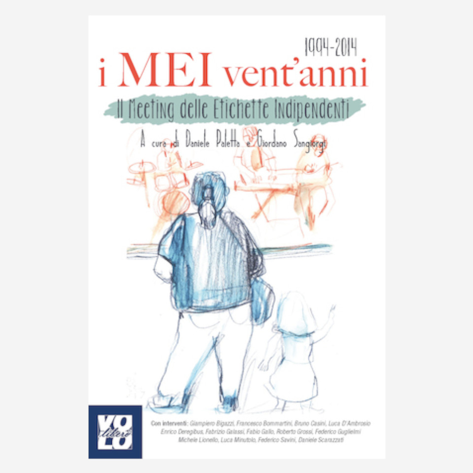 I MEI vent'anni - Autori Vari edizionindipendenti