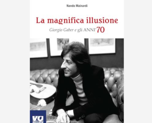 La magnifica illusione di Nando Mainardi edizionindipendenti