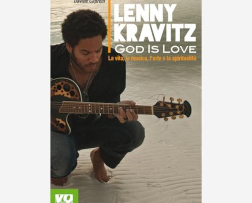 Lenny Kravitz di Davide Caprelli edizionindipendenti