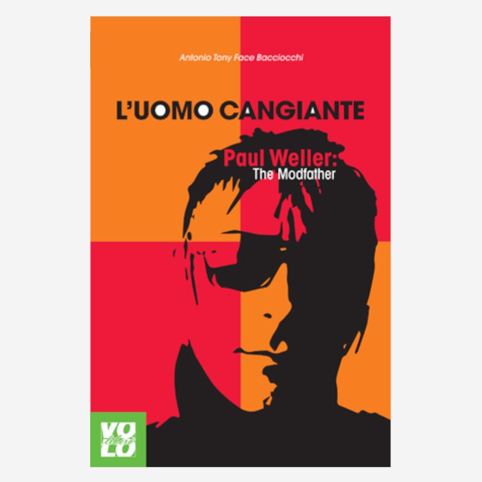 L'uomo cangiante di Antonio Bacciocchi edizionindipendenti