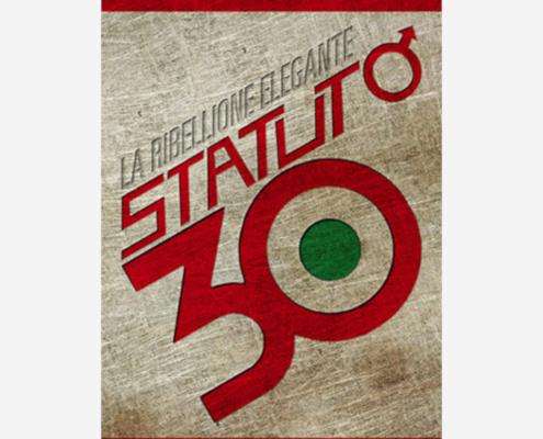 Statuto30 di Antonio Bacciocchi edizionindipendenti
