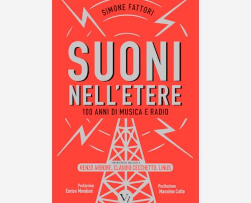 Suoni nell'etere di Simone Fattori edizionindipendenti