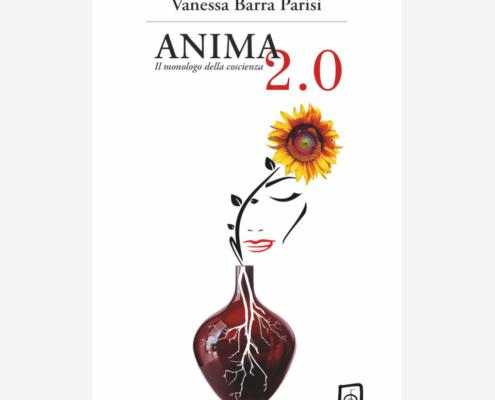 Anima 2.0 di Vanessa Barra Parisi edizionindipendenti